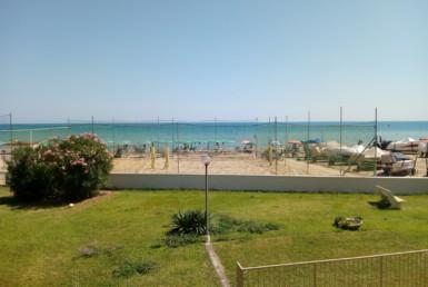 Appartamento vendita Ponte Sasso sul mare