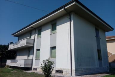 Casa Singola Bi Familiare Mondolfo