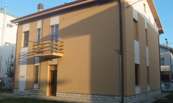 Casa Singola Marotta