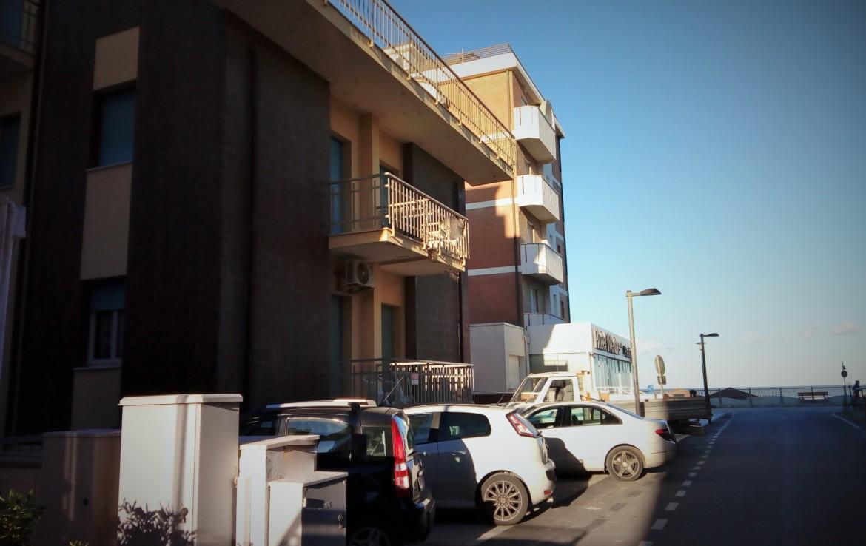Appartamento Mare Torrette di Fano