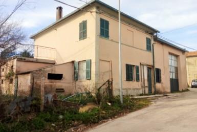 Casa singola San Costanzo